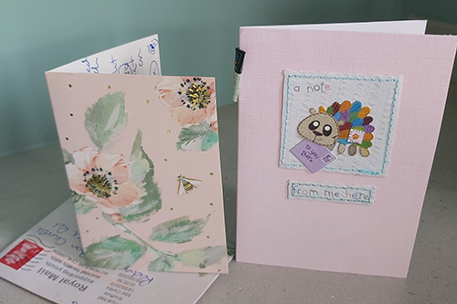 Kindness by Post Cards